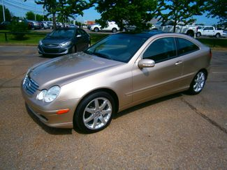 2002 Mercedes-Benz C230 Memphis, Tennessee 1