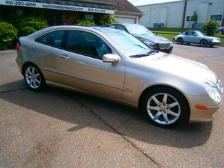 2002 Mercedes-Benz C230 Memphis, Tennessee 10
