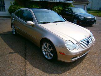 2002 Mercedes-Benz C230 Memphis, Tennessee 11