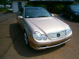 2002 Mercedes-Benz C230 Memphis, Tennessee 12