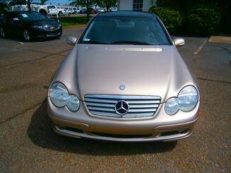 2002 Mercedes-Benz C230 Memphis, Tennessee 13
