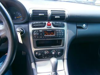 2002 Mercedes-Benz C230 Memphis, Tennessee 19
