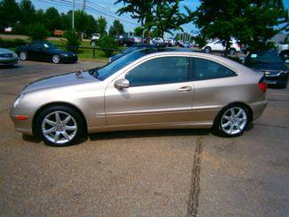 2002 Mercedes-Benz C230 Memphis, Tennessee 2