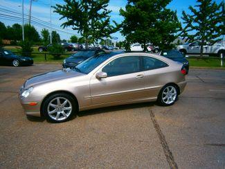 2002 Mercedes-Benz C230 Memphis, Tennessee 32