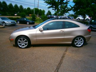 2002 Mercedes-Benz C230 Memphis, Tennessee 33