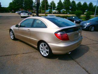 2002 Mercedes-Benz C230 Memphis, Tennessee 35