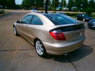 2002 Mercedes-Benz C230 Memphis, Tennessee 4