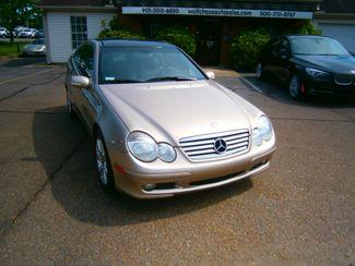 2002 Mercedes-Benz C230 Memphis, Tennessee 42