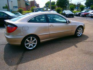 2002 Mercedes-Benz C230 Memphis, Tennessee 9