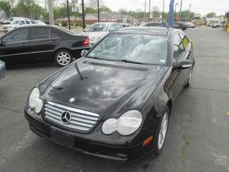 2002 Mercedes-Benz C230 Saint Ann, MO 1