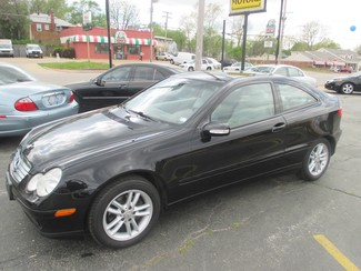 2002 Mercedes-Benz C230 Saint Ann, MO 2
