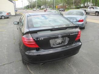 2002 Mercedes-Benz C230 Saint Ann, MO 6