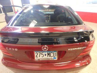 2002 Mercedes C230 Kompressor RARE HATCHBACK COOL CAR!~GIVE AWAY Saint Louis Park, MN 13
