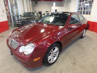 2002 Mercedes C230 Kompressor RARE HATCHBACK COOL CAR!~GIVE AWAY Saint Louis Park, MN 9
