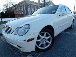 2002 Mercedes-Benz C240 in Douglasville GA