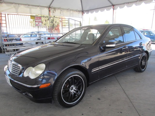 2002 Mercedes C240 Please call or e-mail to check availability All of our vehicles are available