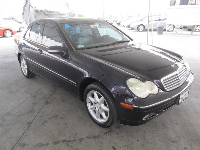 2002 mercedes c240 cars and vehicles gardena ca for Mercedes benz 2002 c240 price