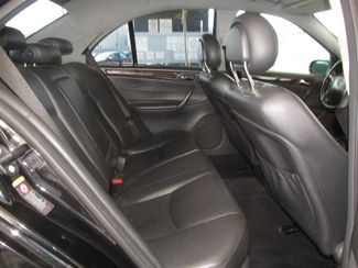 2002 Mercedes-Benz C240 Gardena, California 12