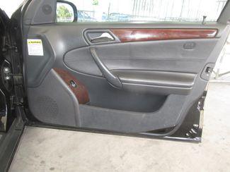2002 Mercedes-Benz C240 Gardena, California 13