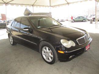 2002 Mercedes-Benz C240 Gardena, California 3