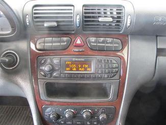 2002 Mercedes-Benz C240 Gardena, California 6