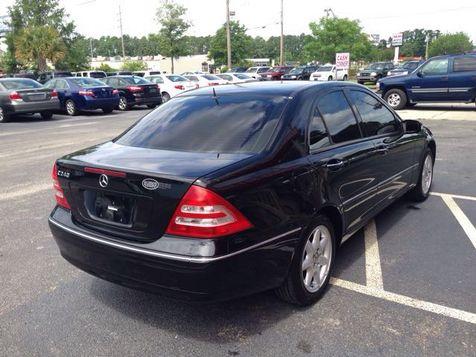 2002 Mercedes-Benz C240 C240 Sedan   Myrtle Beach, South Carolina   Hudson Auto Sales in Myrtle Beach, South Carolina
