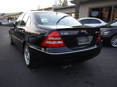 2002 Mercedes-Benz C32 AMG  in Campbell, CA