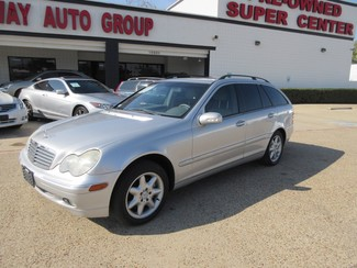 2002 Mercedes-Benz C320 WAGON Farmers Branch, TX