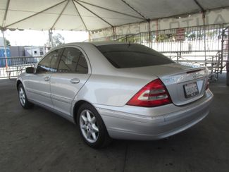 2002 Mercedes-Benz C320 Gardena, California 1
