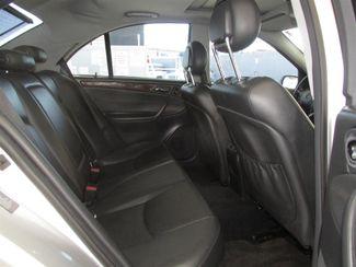 2002 Mercedes-Benz C320 Gardena, California 12