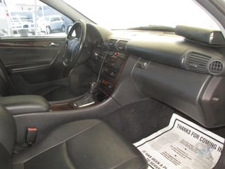 2002 Mercedes-Benz C320 Gardena, California 8
