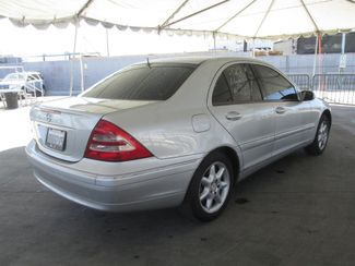 2002 Mercedes-Benz C320 Gardena, California 2
