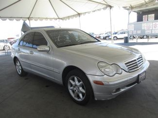 2002 Mercedes-Benz C320 Gardena, California 3