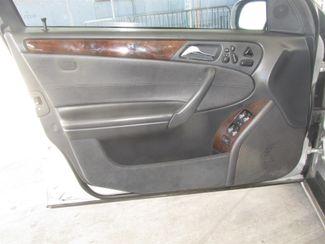2002 Mercedes-Benz C320 Gardena, California 9