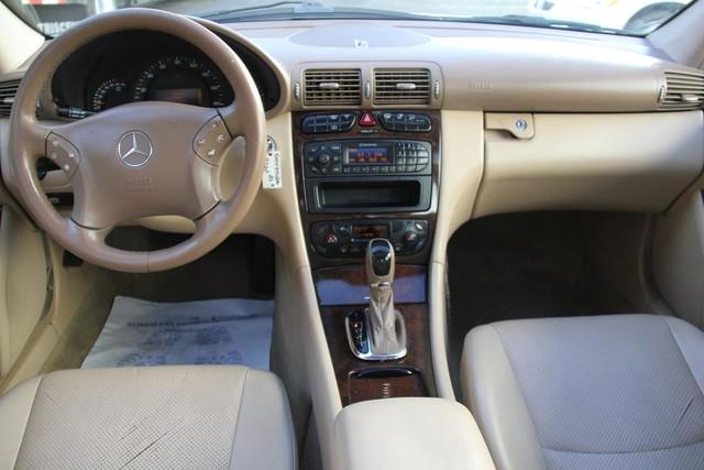 2002 Mercedes-Benz C320 Santa Clarita, CA 14