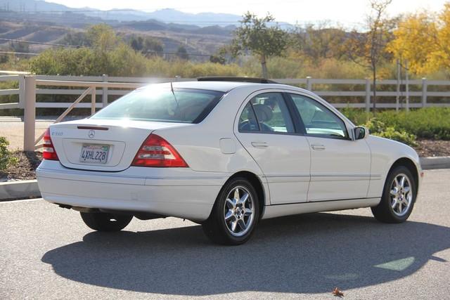 2002 Mercedes-Benz C320 Santa Clarita, CA 7