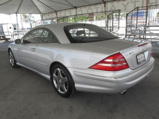 2002 Mercedes-Benz CL600 Gardena, California 1
