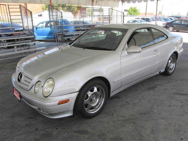 2002 Mercedes CLK320 Please call or e-mail to check availability All of our vehicles are availa