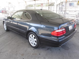 2002 Mercedes-Benz CLK320 Gardena, California 1