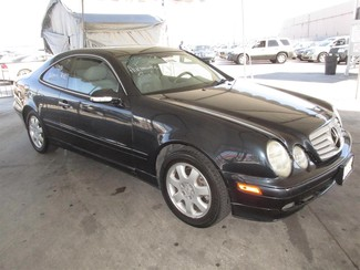2002 Mercedes-Benz CLK320 Gardena, California 3