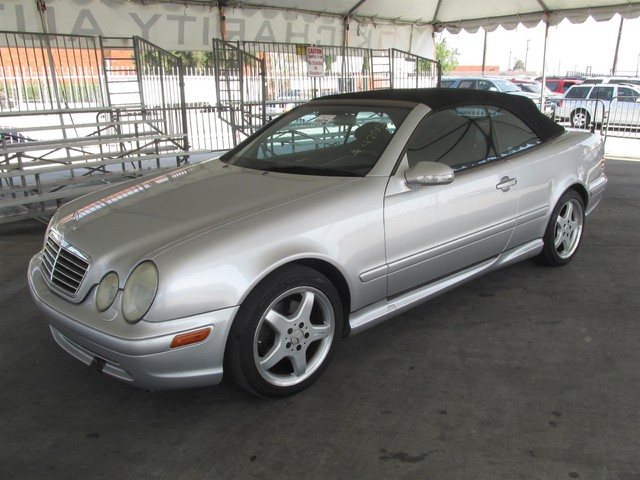 2002 Mercedes CLK430 Please call or e-mail to check availability All of our vehicles are availa