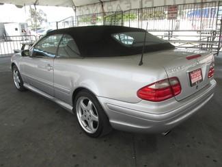 2002 Mercedes-Benz CLK430 Gardena, California 1