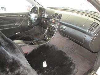 2002 Mercedes-Benz CLK430 Gardena, California 8