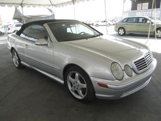 2002 Mercedes-Benz CLK430 Gardena, California 3