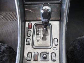 2002 Mercedes-Benz CLK430 Gardena, California 7