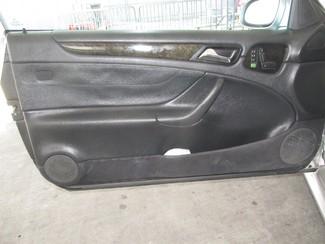 2002 Mercedes-Benz CLK430 Gardena, California 9