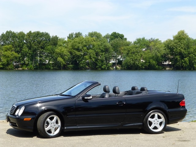 2002 mercedes benz clk430 call 978 828 8080 lawrence ma for Mercedes benz in massachusetts