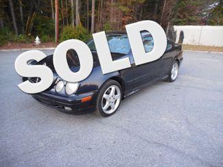 2002 Mercedes-Benz CLK430 Snellville , GA
