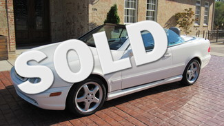 2002 Mercedes-Benz CLK430 in St., Charles,