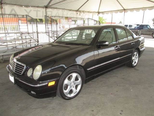 2002 Mercedes E320 Please call or e-mail to check availability All of our vehicles are availabl